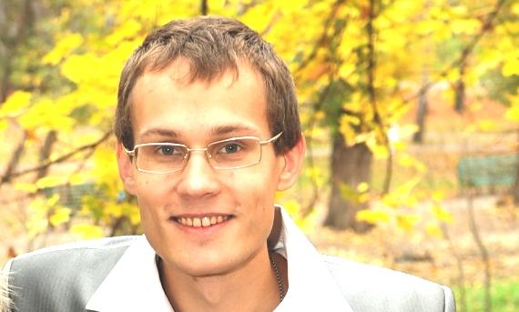 Полежака Артем - учитель, методист, репетитор физики
