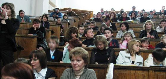 Малый каразинский университет конференция