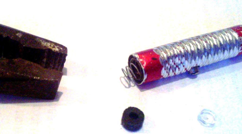 микроскоп из лазерной указки